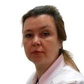 Масычева Татьяна Геннадиевна, кардиолог