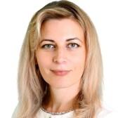Дзигунова Ирина Кенесовна, кардиолог