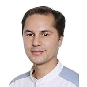 Александров Михаил Анатольевич, хирург