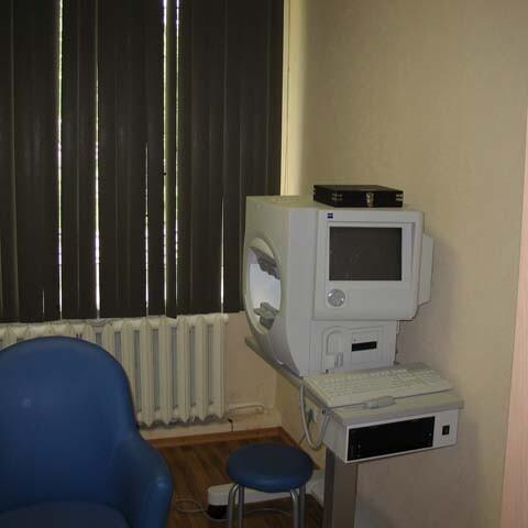 Клиническая больница № 86, фото №4
