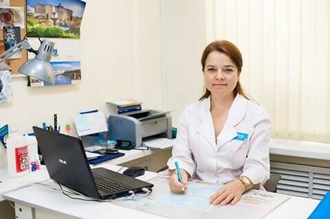 Детская клиника «Астрокид» на Уссурийском