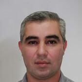 Халатян Левон Анушаванович, стоматолог-терапевт