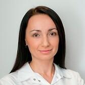 Визе Елена Игоревна, стоматолог-терапевт