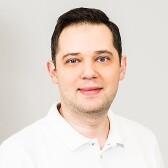 Лиходед Алексей Витальевич, стоматолог-терапевт