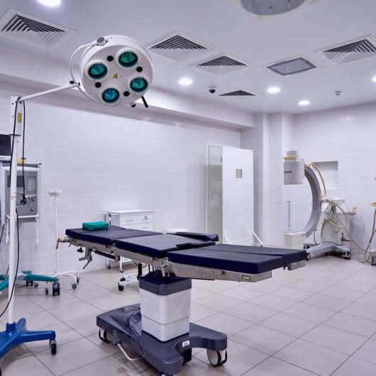 СМ-Клиника на Волгоградском проспекте, фото №3