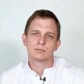 Золотарев Сергей Сергеевич, проктолог