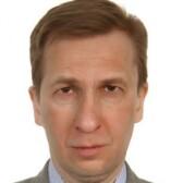 Аникин Игорь Васильевич, эндокринолог
