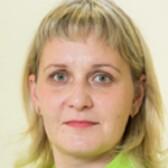 Боталова Олеся Евгеньевна, массажист