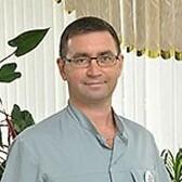 Нетисанов С. В., кардиохирург