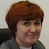 Ефимова Ирина Станиславовна, хирург