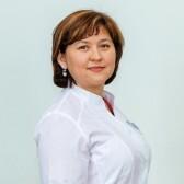 Кутуева Регина Варисовна, гинеколог