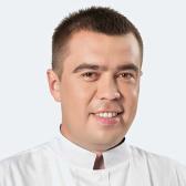 Мазилкин Евгений Евгеньевич, эндоскопист