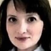 Саттарова Наталья Валерьевна, эмбриолог