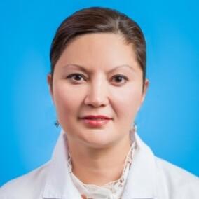 Закиева Лилия Ринатовна, косметолог