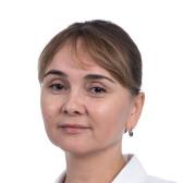Мингазова Светлана Кабировна, гастроэнтеролог