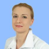 Фенькова Ольга Геннадьевна, офтальмолог