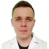 Архипов Кирилл Юрьевич, уролог