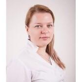 Атаманчук Наталья Михайловна, кардиолог