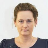 Колесникова Елена Борисовна, терапевт