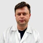 Тищенко Андрей Леонидович, флеболог