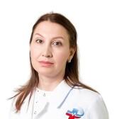 Зайнетдинова Эльвира Альтафовна, кардиолог