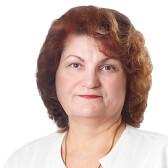 Белова Ирина Петровна, массажист