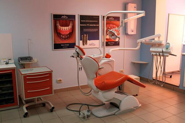 Семейная клиника «Доктор М»