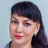 Трунченко Наталья Викторовна, гинеколог-эндокринолог