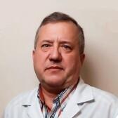 Гаврилюк Валерий Павлович, врач УЗД