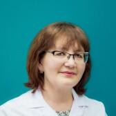 Кондратьева Елена Николаевна, акушер-гинеколог