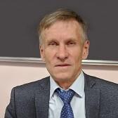 Божко Валерий Григорьевич, инфекционист