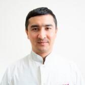 Раимжанов Махаммадрасул Рустамжанович, кардиолог