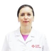 Костюкова Екатерина Сергеевна, гастроэнтеролог