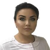 Ахунова Эльвира Равилевна, косметолог