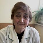 Михайлова Людмила Григорьевна, невролог
