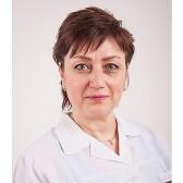 Скрипко Ирина Юрьевна, кардиолог