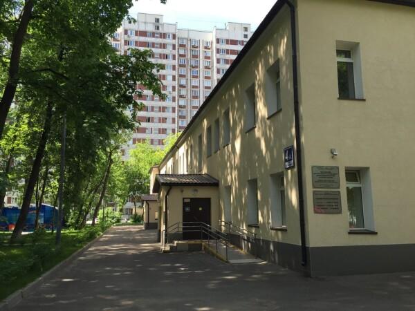 Центр детской дерматологии и косметологии на Коломенском