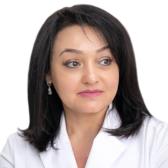 Жирова Светлана Андреевна, подолог