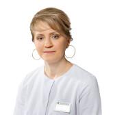 Степовая Елена Александровна, терапевт