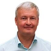 Сметанкин Игорь Глебович, офтальмолог