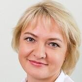 Логутова Светлана Игоревна, гинеколог