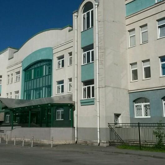 Городская поликлиника № 117, фото №2