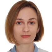 Лозовая Дарья Павловна, офтальмолог