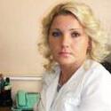 Бармина Наталья Александровна, фтизиатр