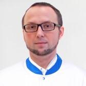 Шутько Алексей Михайлович, врач УЗД