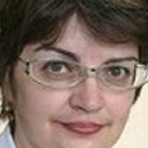 Андреева О. Д., врач функциональной диагностики