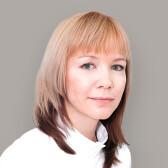 Грингауз Юлия Геннадьевна, стоматолог-терапевт