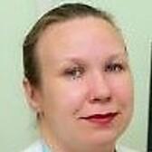 Агафонова Елена Александровна, педиатр