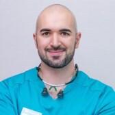 Дзебоев Арсен Эльбрусович, стоматолог-ортопед