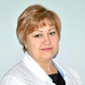 Виниченко Елена Александровна, педиатр